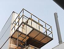 某科技股份有限公司生产废气综合治理项目